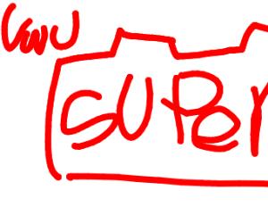 Supreme logo