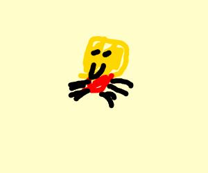 roblox despacito spider