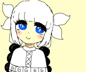 Anime Loli girls