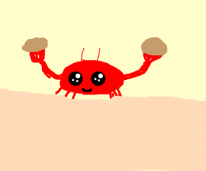 Potato Crab Rave