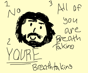 wholesome keanu :)