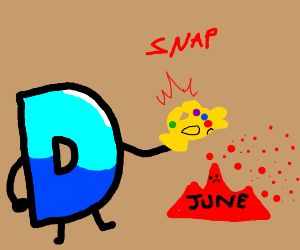 Drawception snaps its users in june