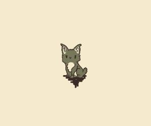 cute lynx