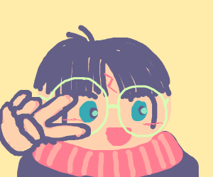 Cute Harry Potter Kawaii