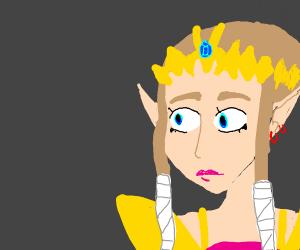 Zelda (Zelda) (the game xD)