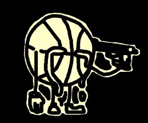 Basketball Commits Die