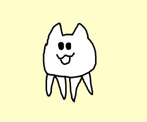 battle cats - Drawception