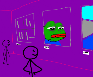 Meme Museum