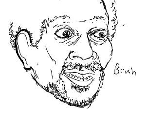 """Morgan freeman saying """"bruh"""""""