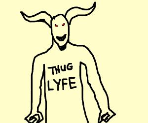 Thug minitar