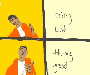 drake meme format