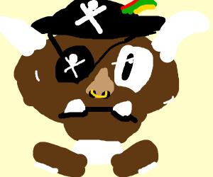 Goomba-pirate-minotaur-emoji