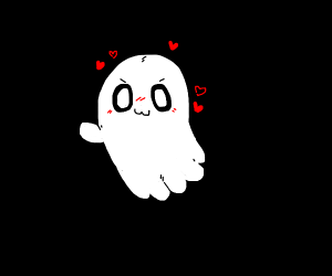 OwO ghost