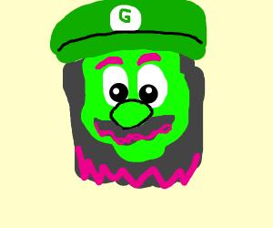 Mario gamora