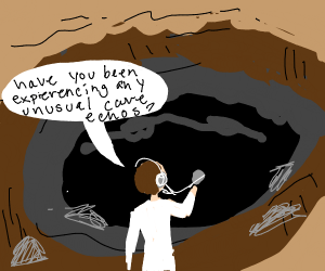 Cave Doctor