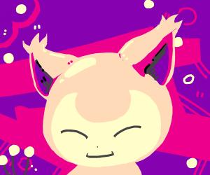 Skitty! (Pokemon)