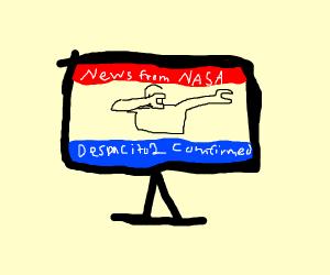 Despascito 2 confirmed