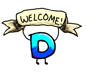 Welcome to Drawception!