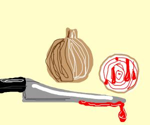 Bloody Onion