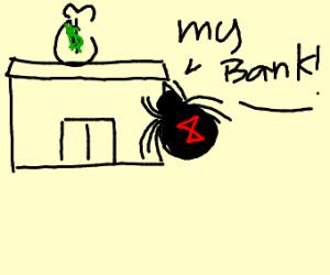 Spider Bank