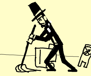 Lincoln Janitor