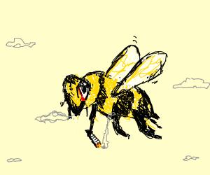 High bee