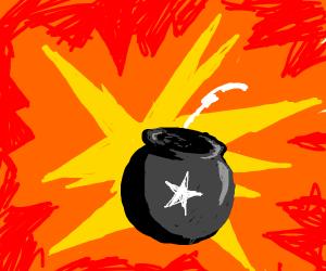 star bomb