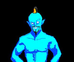 Genie (Will Smith version)