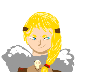 Draw your favorite HTTYD character.