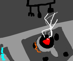 Heart Cook