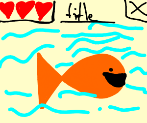 Untitled fish game