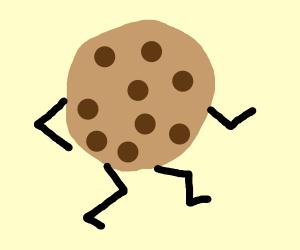 Cookie run( SKIP IF U DO NOT KNOW)