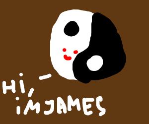 Meet James- The Japanese Element
