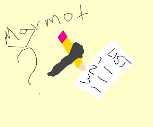 Marmoset makes list