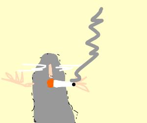 Mole Smokes