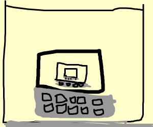Laptopception