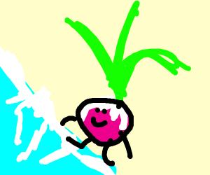 Ambitious Turnip