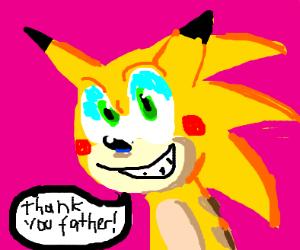 Sonichu (fanfic character)