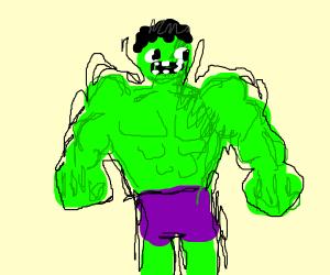 tall hulk