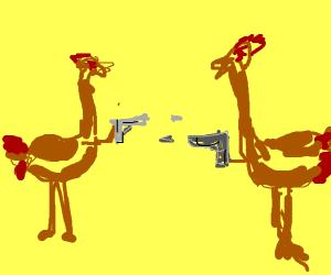 The emu war