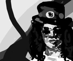Slash (Guns & Roses)