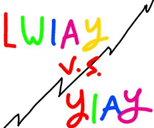 lwiay vs yiay