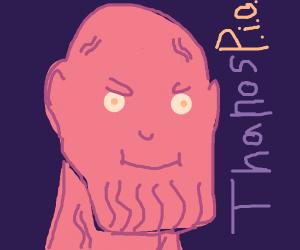 Thanos (pio)