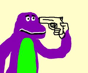 Barney's regrets