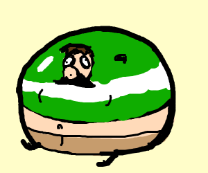 Italian slob
