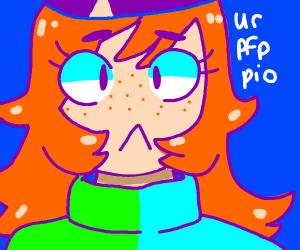 Your profile picture P.I.O