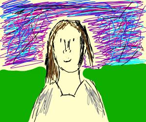 Enchanted Mona Lisa