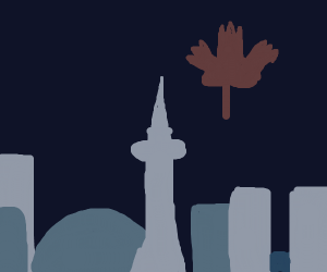 Capital Of Ontario