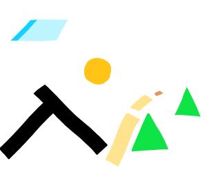 Geometic shape
