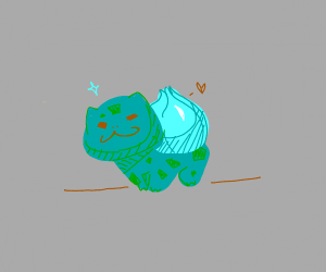 Bulbasaur (Pokemon)